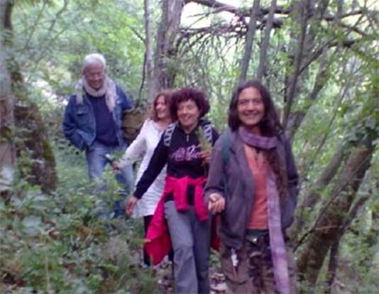 maggio bosco